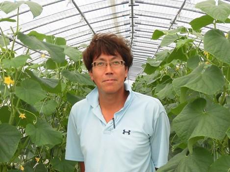スキマをねらった効率のよい農業経営|滋賀県高島市