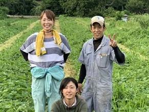中山間地域盛り上げる|滋賀県高島市