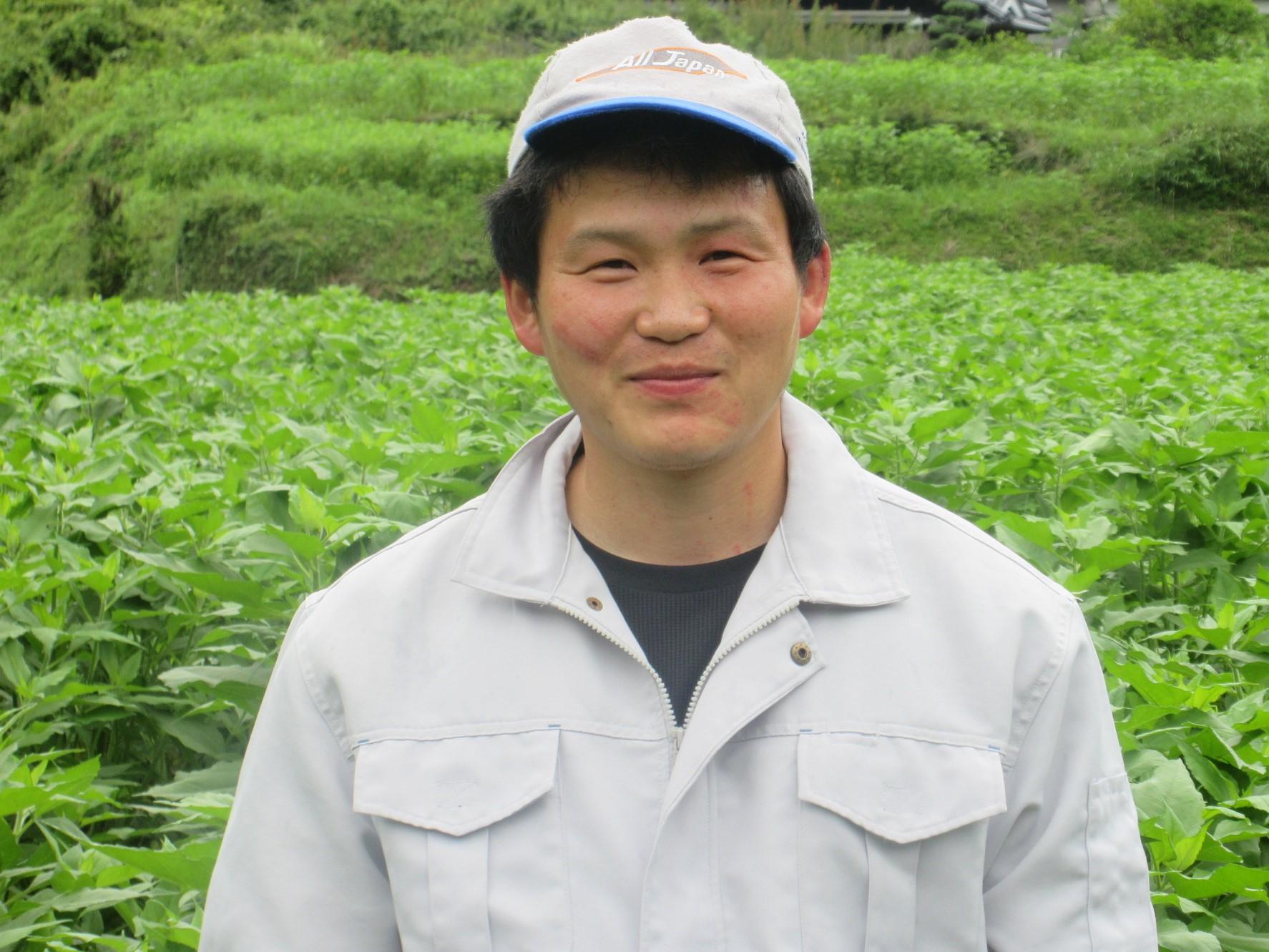 ふるさとの農地を守る 和歌山県印南町