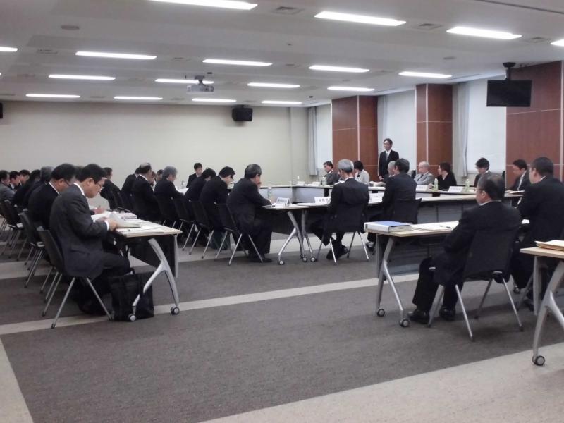 平成27年度九州地域農政問題検討会の模様