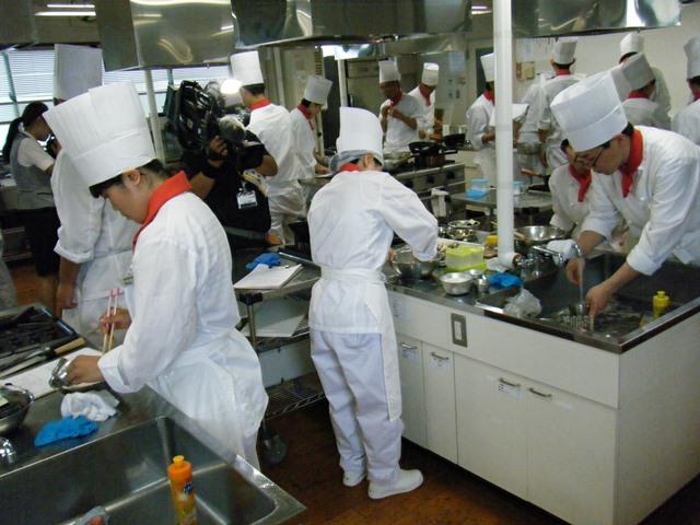 佐賀で米粉料理講習会が開催されました。