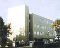 土地改良技術事務所庁舎