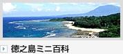 徳之島ミニ百科