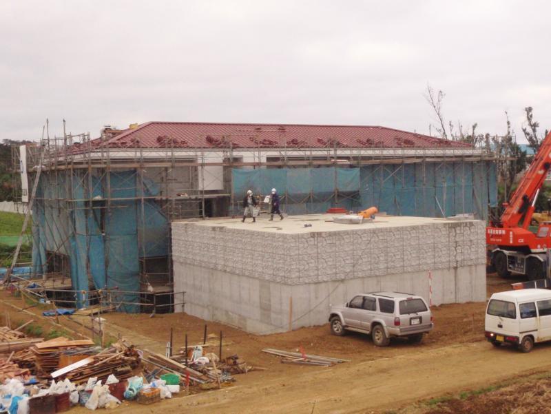 2013瓦揚水機場