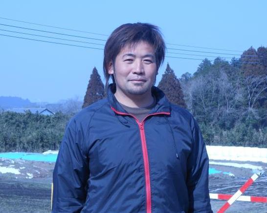 押川氏写真