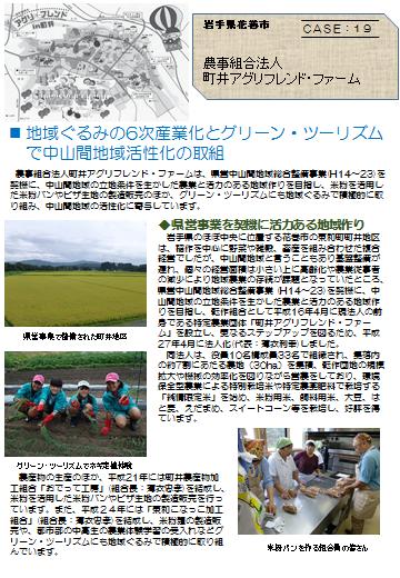 町井アグリフレンド・ファーム