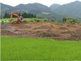 耕作放棄地再生2