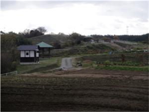 東北農政局/大郷町やすらぎ市民農園