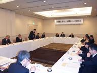 6次産業化に関する宮城県関係者との意見交換会