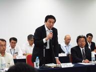 食料・農業分野における震災復興に向けた専門家会議1