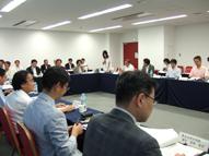 食料・農業分野における震災復興に向けた専門家会議2