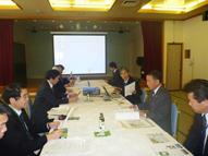 6次産業総合化事業計画認定者との意見交換