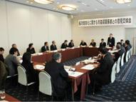 6次産業化に関する青森県関係者との意見交換会
