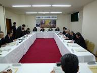 6次産業化に関する秋田県関係者との意見交換会