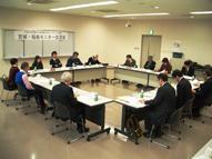 平成23年度農林水産情報交流ネットワーク事業「宮城・福島モニター交流会」
