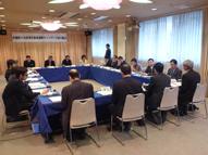 宮城県6次産業化推進連携ネットワーク設立総会