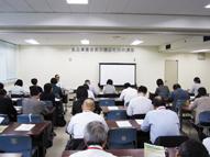 平成24年度食品事業者表示適正化技術講座 仙台市