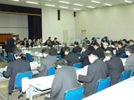 東北6県農業・農村担当部長等会議