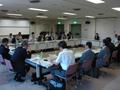 東北6県担当部長等会議