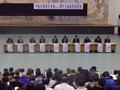 今般の施策の見直しに関する福島県説明会