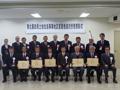 東北農政局土地改良事業地区営農推進功労者表彰式