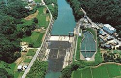 新矢作川用水農業水利事業所